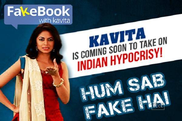 fakebook-with-kavita